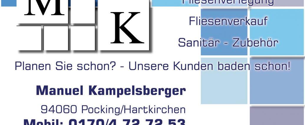 Manuel Kampelsberger Badsanierung