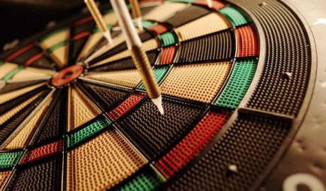 E-Dart Turnier Stockhalle Hartkirchen